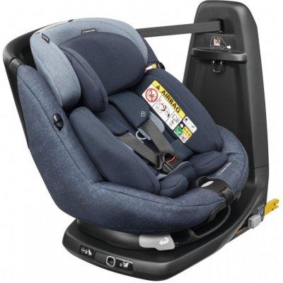 autosedačka Maxi-Cosi AxissFix Plus Nomad Blue 2019