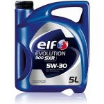 Elf Evolution 900 SXR 5W-30, 5 l