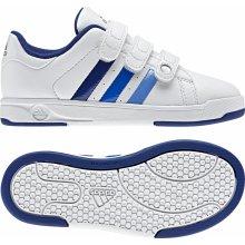 Adidas Performance BTS Class II CF K Bílá, Modrá
