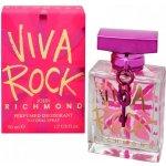John Richmond Viva Rock deospray 50 ml