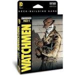 DC Comics DeckBuilding Game: Crossover Pack 4 The Watchmen