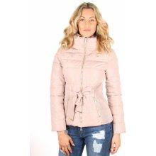 Guess Marciano tělové barvy dámská zimní bunda G929