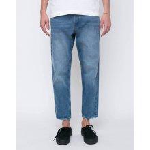 Kalhoty Cheap Monday In Law Blue Heat