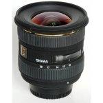 Sigma 10-20mm f/4-5.6 EX DC HSM Nikon