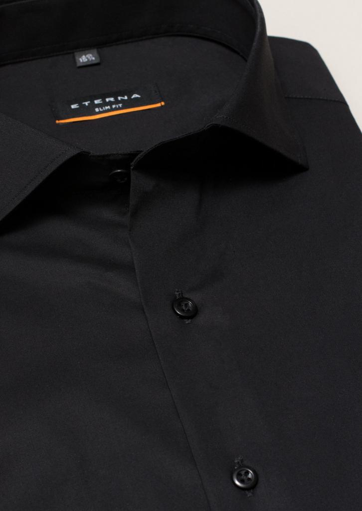 c4f8693f564 Pánská košile Eterna Slim Fit