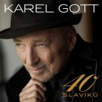 Karel Gott - 40 slavíků CD