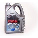 Fuchs Titan Syn MC 10W-40, 4 l