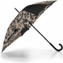 Deštník UMBRELLA baroque taupe Reisenthel