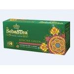 SEBASTEA Green Harmony Sencha Green 25 x 2 g