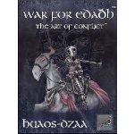 Warrior Elite War for Edadh: Huaos-Dzaa