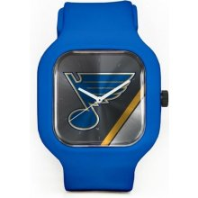 Old Time Hockey St. Louis Blues Modify Watches Silicone