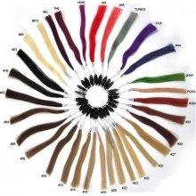 PU PÁSKY 2 ks = 1 pár barva dle výběru 40 cm
