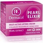 Dermacol Pearl Elixir Multi-Active Lifting Cream SPF 10 50 ml