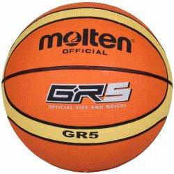 Molten BGR5