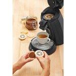 Magnet 3pagen Magnet 4 opakovaně plnitelné kávové kapsle