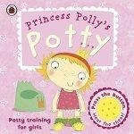Princess Polly's Potty: A Ladybird Potty Training Book