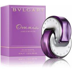 7dcd4a30e4 Bvlgari Omnia Amethyste toaletní voda dámská 65 ml parfém - Nejlepší ...