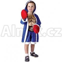 Dětský karnevalový kostým Boxer