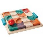 Plan Toys Balanční dráha pro míček