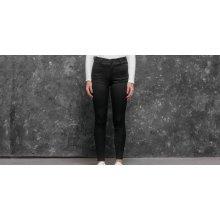 Cheap Monday High Spray Tux Jeans Satin Black