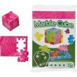 HAPPY CUBE Marble Cube Buckminster Fuller