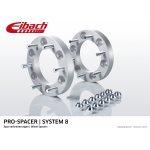 Eibach Pro-spacer silver   distanční podložky Suzuki Jimny S90-8-25-006