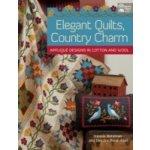 Elegant Quilts, Country Charm - Bateman Leonie, Bond-Abel Deirdre