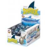 Natahovací zvířátko do vany - žralok - Navystar