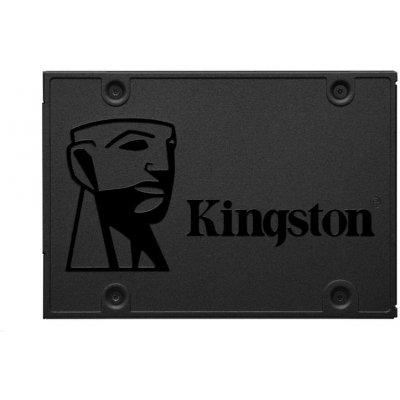 """Kingston A400 960GB, 2,5"""", SSD, SATAIII, SA400S37/960G"""
