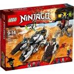 Lego Ninjago 70595 Ultra Stealth Raider