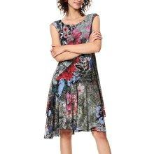 Desigual dámské šaty Karuka 84864f492b