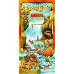 Corfix Niagara: Duchové řeky Niagary