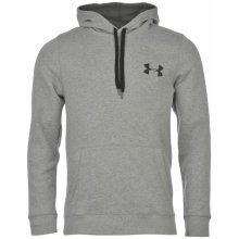 Under Armour Rival Hoody Mens graphite