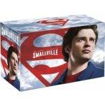 Smallville - Season 1-10 Complete DVD