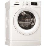 Novinka pračka s parní funkcí Whirlpool FreshCare+ FWG91484W