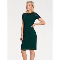 Ashley Brooke by heine koktejlové šaty s pajetky zelená alternativy ... 4b2549ad602
