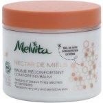 Melvita Apicosma vyživující tělový balzám 3 Miels Honeys 150 g