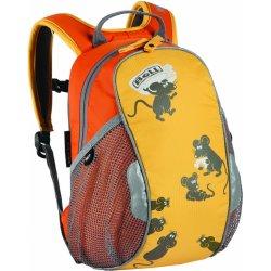 Boll batoh BUNNY 6l oranžový