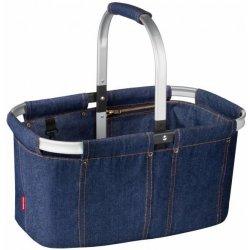 Nákupní taška a košík Tescoma SHOP! Nákupní košík skládací ...