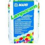 Montážní cement Lampocem MAPEI balení 25 kg