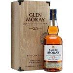 Glen Moray Portcask 25yo 0,7 l