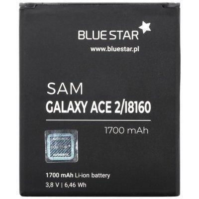 Baterie BS PREMIUM Samsung Galaxy Ace 2 I8160 / S7562 Duos / S7560 Galaxy Trend / S7580 Trend Plus 1700mAh - neoriginální