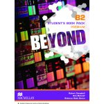 Beyond B2 Student´s Book with Webcode for Student´s Resource Centre a Online Workbook