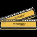 Crucial Ballistix Tactical DDR3 8GB (2x4GB) 1600MHz CL8 BLT2CP4G3D1608DT1TX0CEU