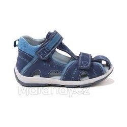 4d60d3c312d Superfit celokožené sandálky modré od 799 Kč - Heureka.cz
