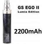 Microcig GS Baterie eGo II černá 2200mAh