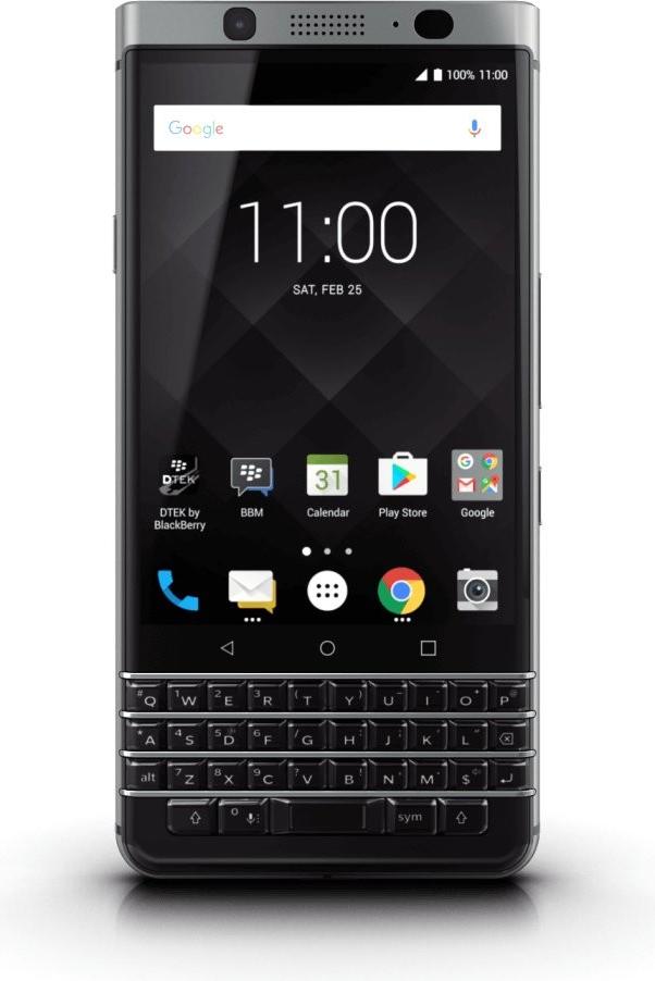 BlackBerry KEYone na Heureka.cz