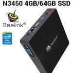 Beelink M1, N3450