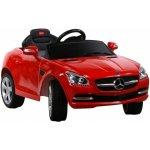 RASTAR Elektrické auto Mercedes SLK red