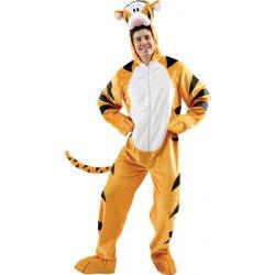 Tygr Medvídek pú